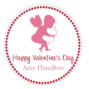 Valentine Tags and Stickers (VTS) - Chrub